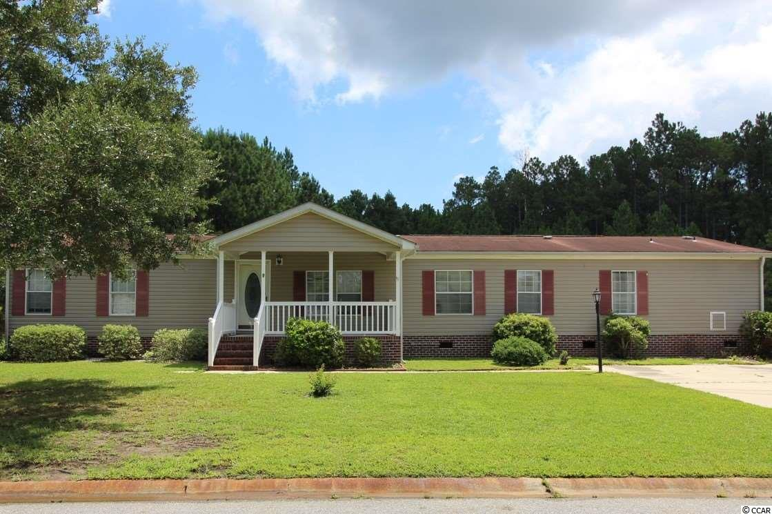 Manufactured with Land MLS:1816571   7008 Walden Ct. Myrtle Beach SC