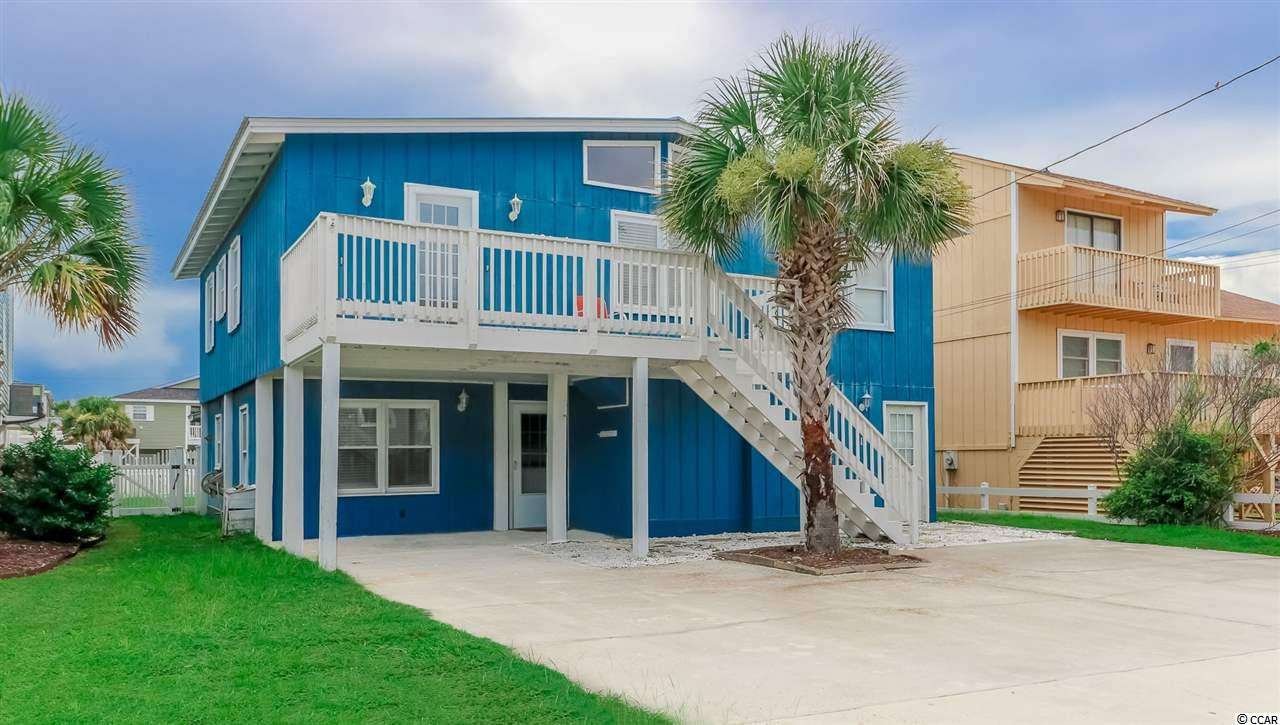 Detached MLS:1816577   211 N 55th Ave North Myrtle Beach SC
