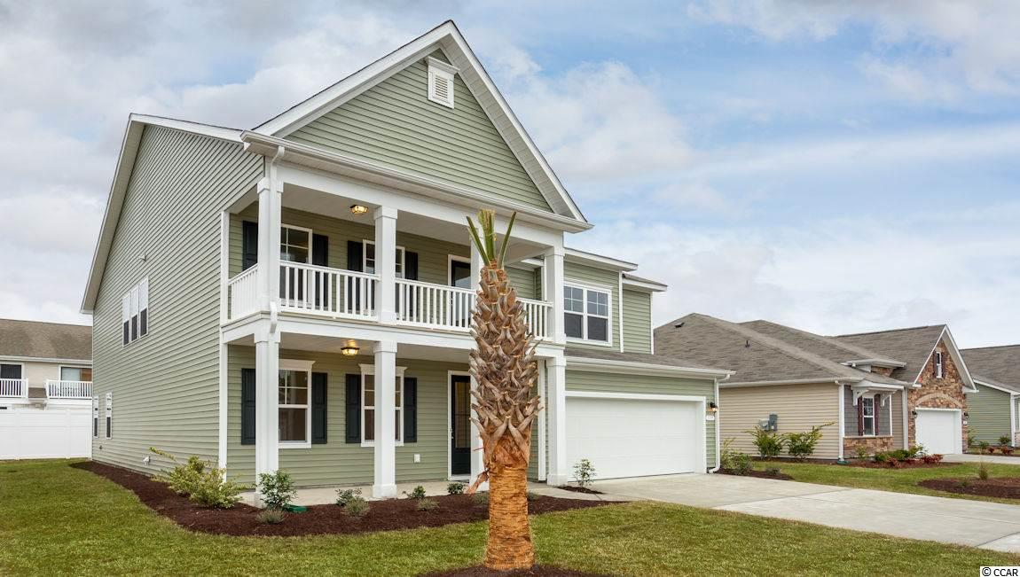 Detached MLS:1816578   177 Ocean Commons Dr. Surfside Beach SC