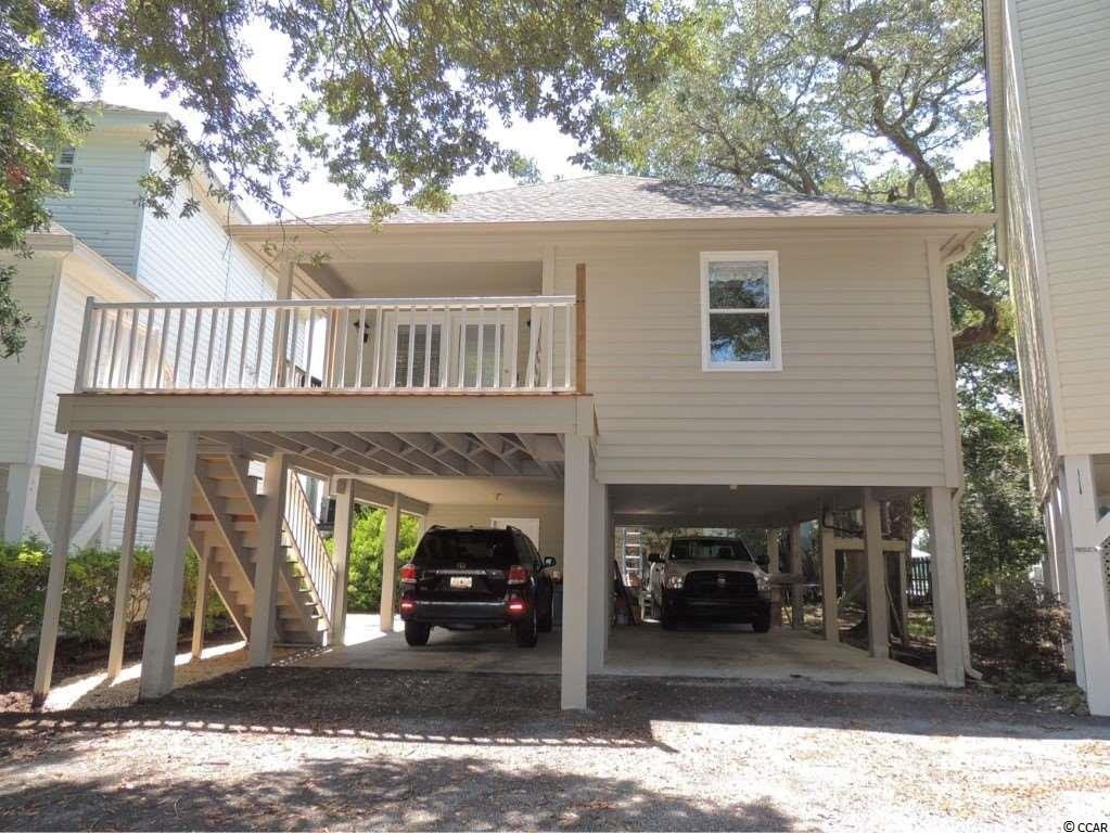 Detached MLS:1816584   1113 Osprey Court Garden City Beach SC