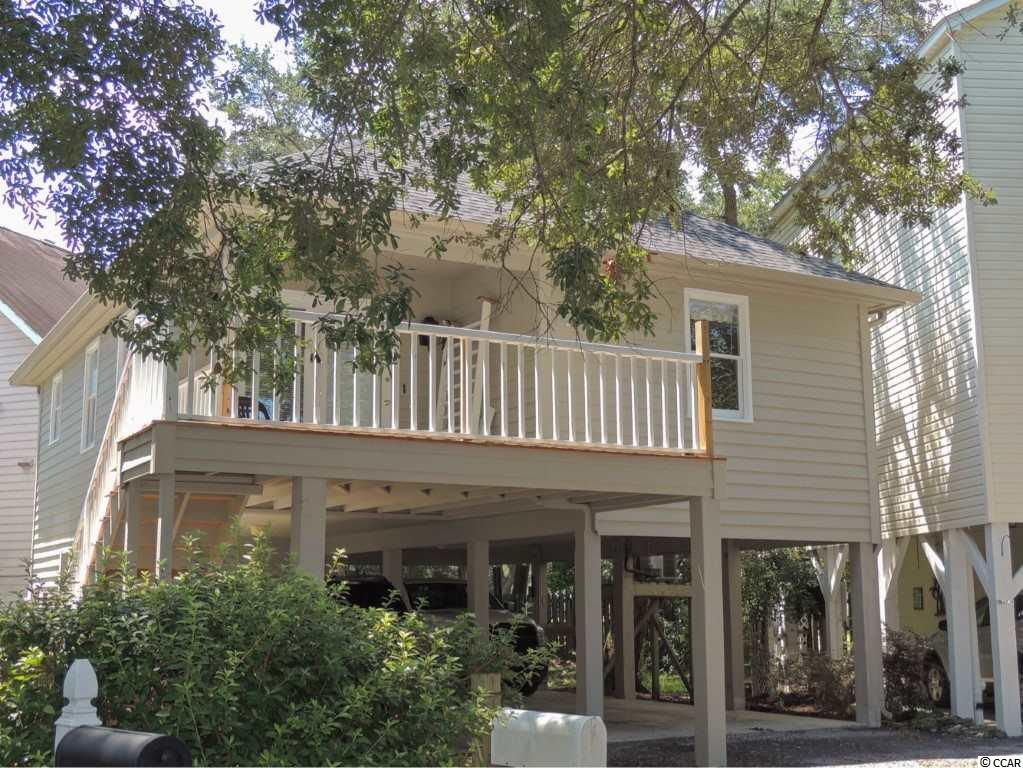 The Marsh house for sale in Garden City Beach, SC