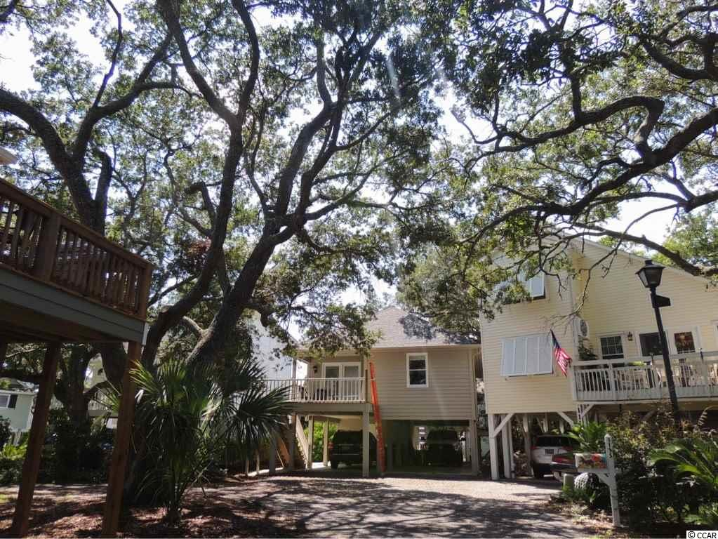 Another property at  The Marsh offered by Garden City Beach real estate agent