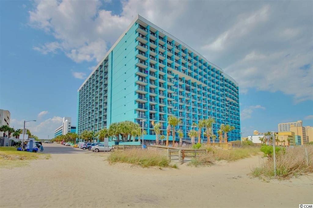Condo MLS:1816592 Landmark Resort  1501 S Ocean Blvd. Myrtle Beach SC