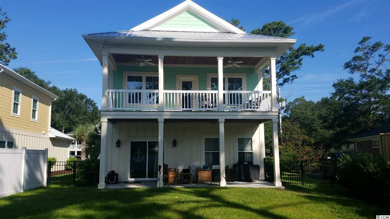 Detached MLS:1816623   4119 Murrells Inlet Rd. Murrells Inlet SC