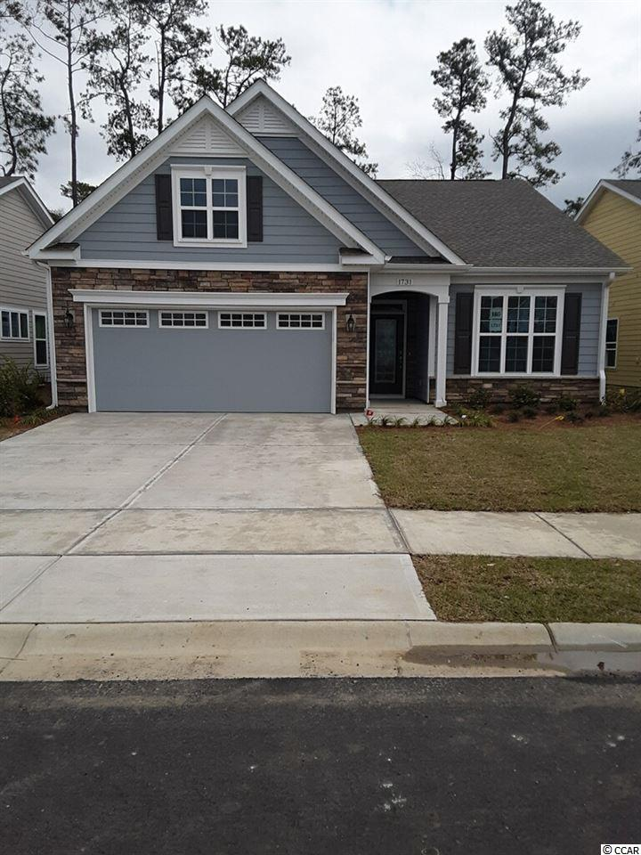 Detached MLS:1816643   1731 Suncrest Dr. Myrtle Beach SC