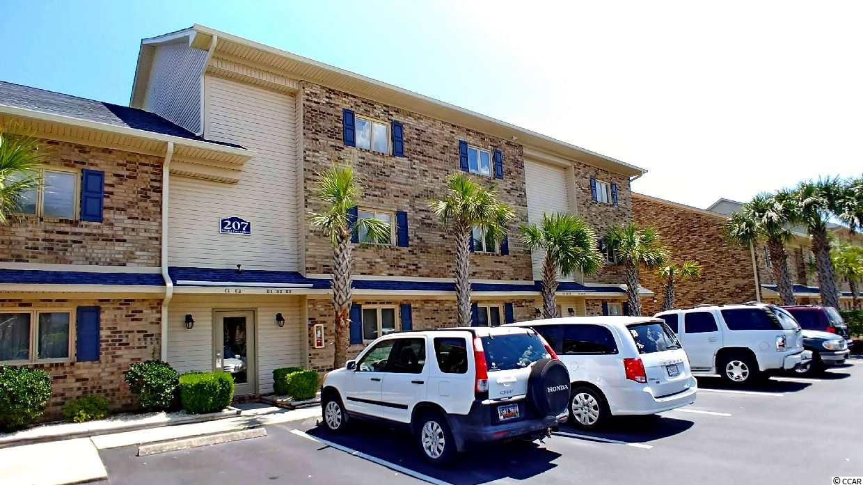 Condo MLS:1816653 Plantation Golf Villas  207 Double Eagle Drive E-2 Surfside Beach SC