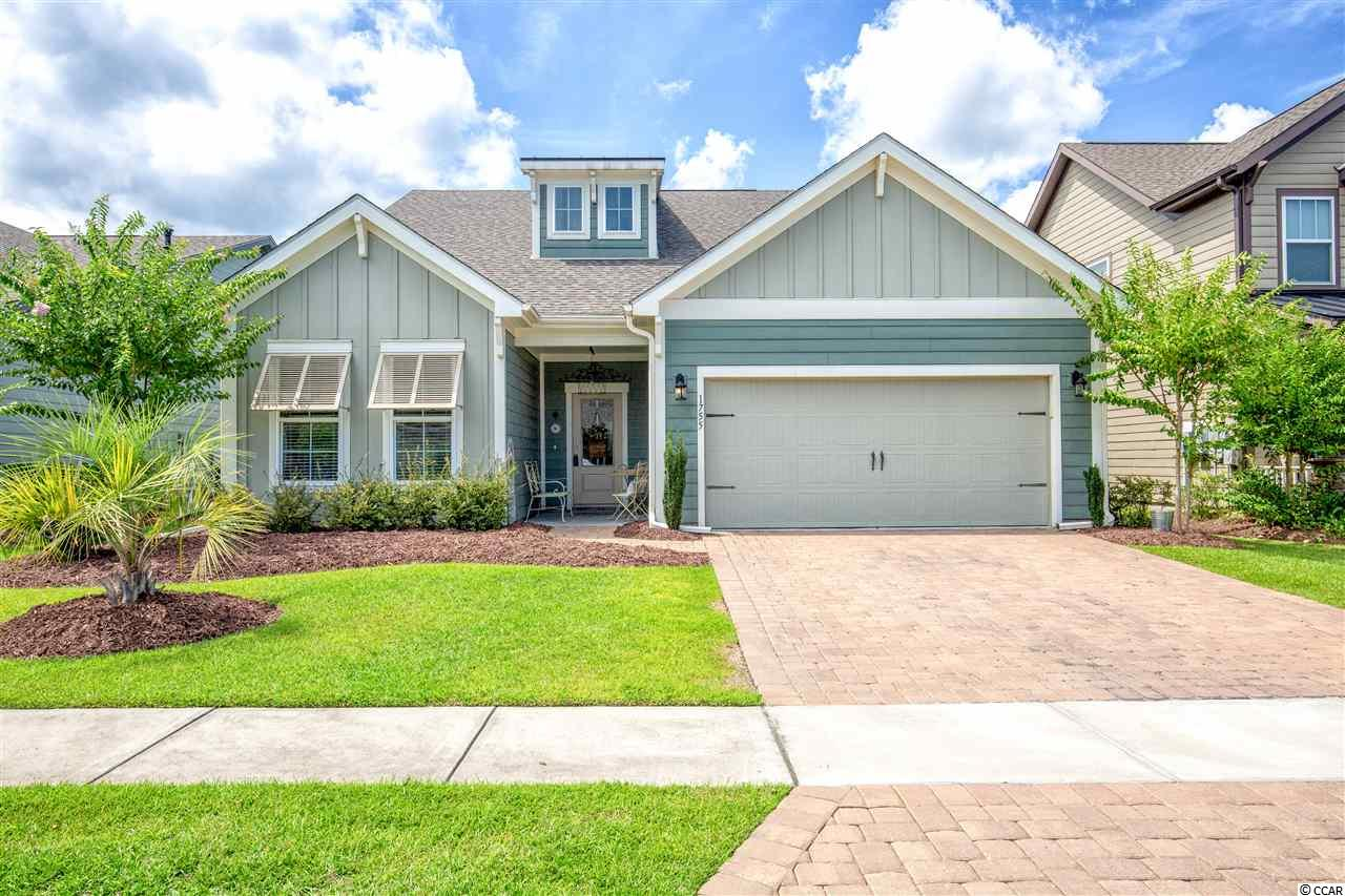 Detached MLS:1816657   1755 Orchard Dr. Myrtle Beach SC