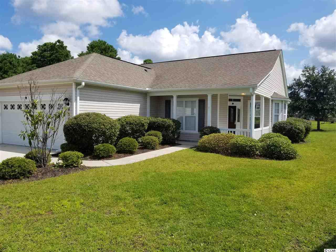 Detached MLS:1816658   416 Abercromby Ct. Myrtle Beach SC