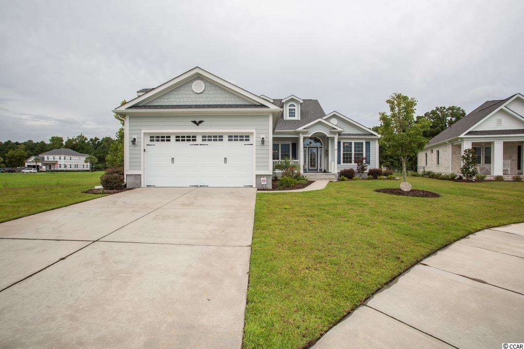 Detached MLS:1816663   109 Oyster Point Way Myrtle Beach SC