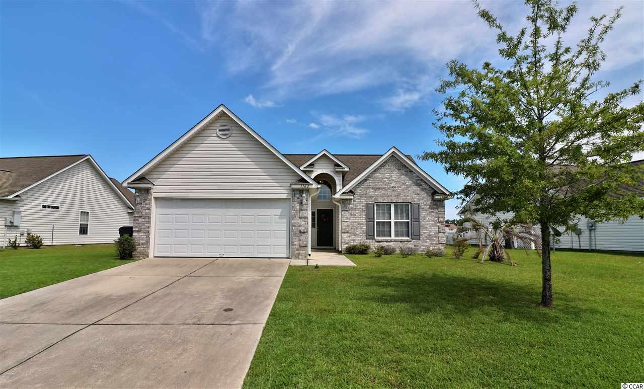 Detached MLS:1816677   1162 Great Lakes Circle Myrtle Beach SC