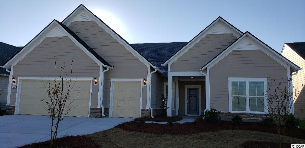 Detached MLS:1816680   6042 Trieste St. Myrtle Beach SC