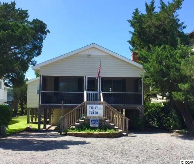 Detached MLS:1816695   243 Atlantic Ave. Pawleys Island SC