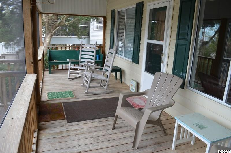Another property at  Kimball-Pearce offered by Pawleys Island real estate agent