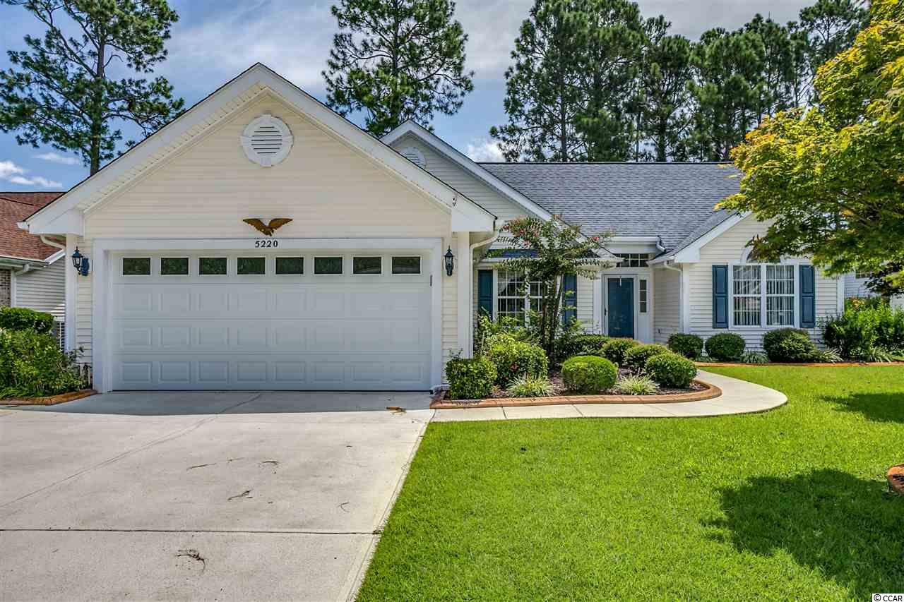 Detached MLS:1816718   5220 Southern Trail Myrtle Beach SC