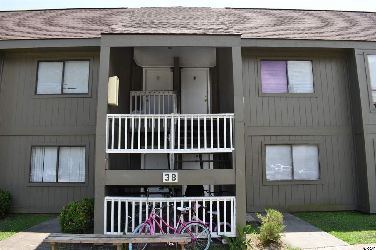 Condo MLS:1816722 WILLOW RUN  2000 Greens Blvd. Myrtle Beach SC