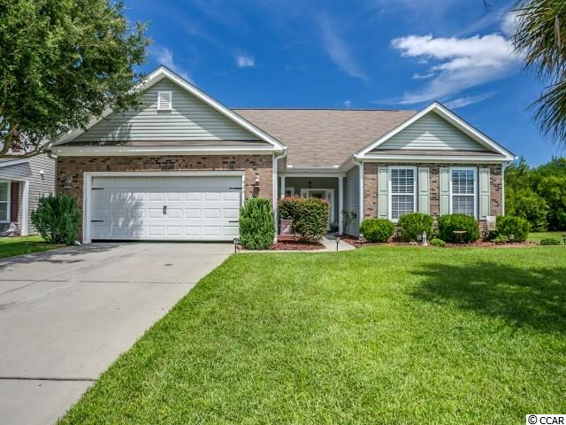 Detached MLS:1816745   826 Indianola Court Myrtle Beach SC