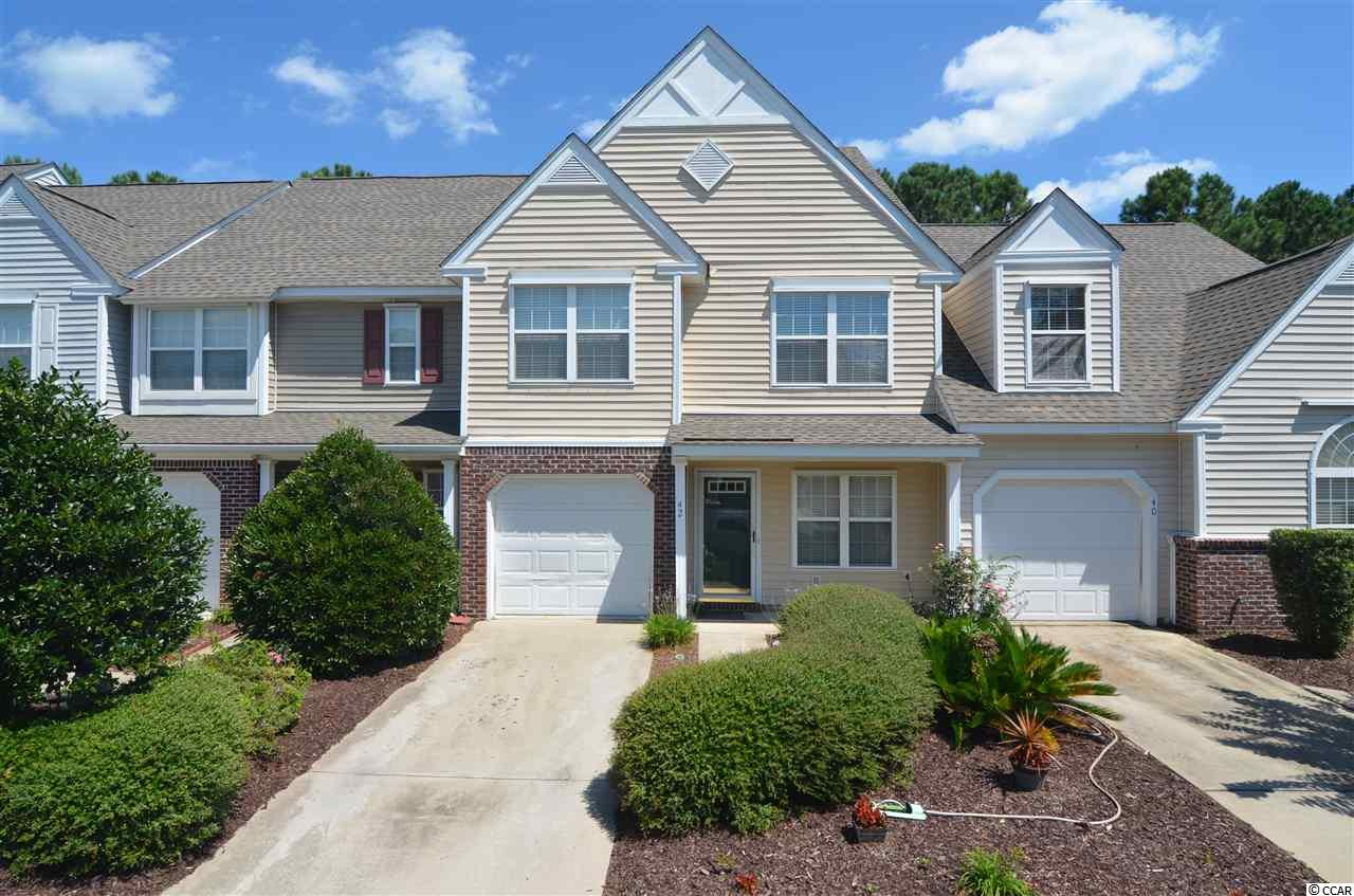 Condo MLS:1816759 PAWLEYS PLACE  42 Pond View Dr. Pawleys Island SC