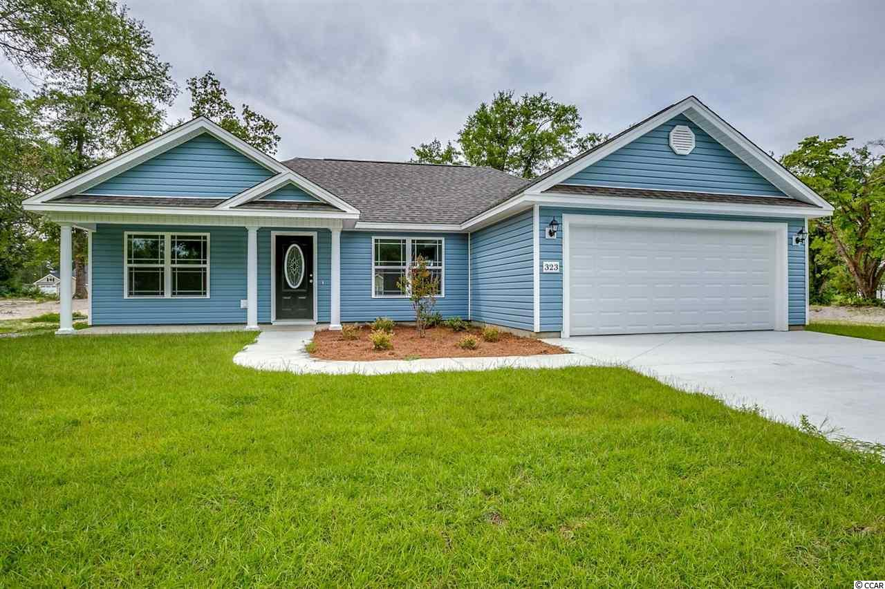 Detached MLS:1816761   153 Clearwind Ct. Galivants Ferry SC