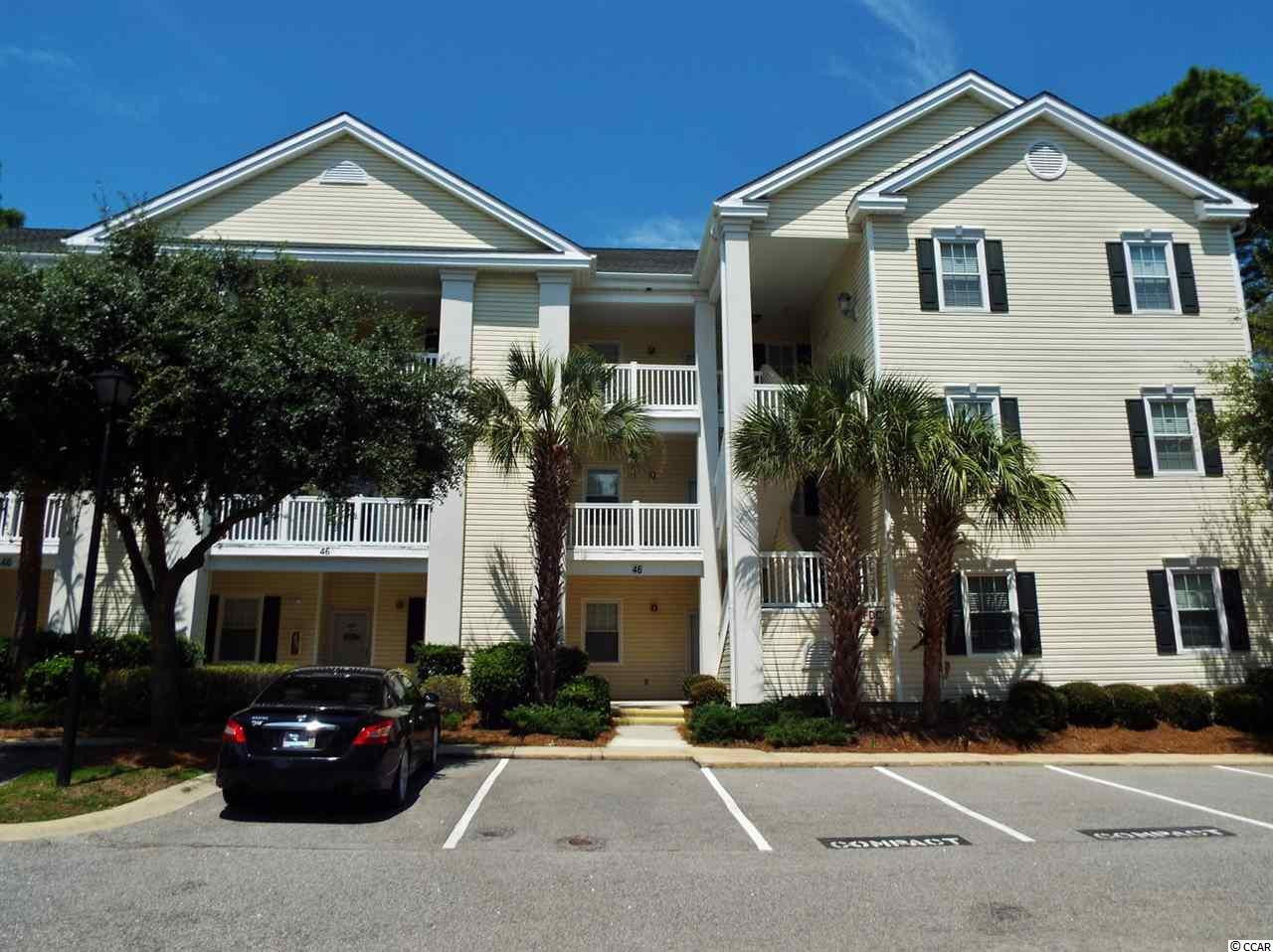 Condo MLS:1816772 OCEAN KEYES  601 Hillside Dr, N North Myrtle Beach SC