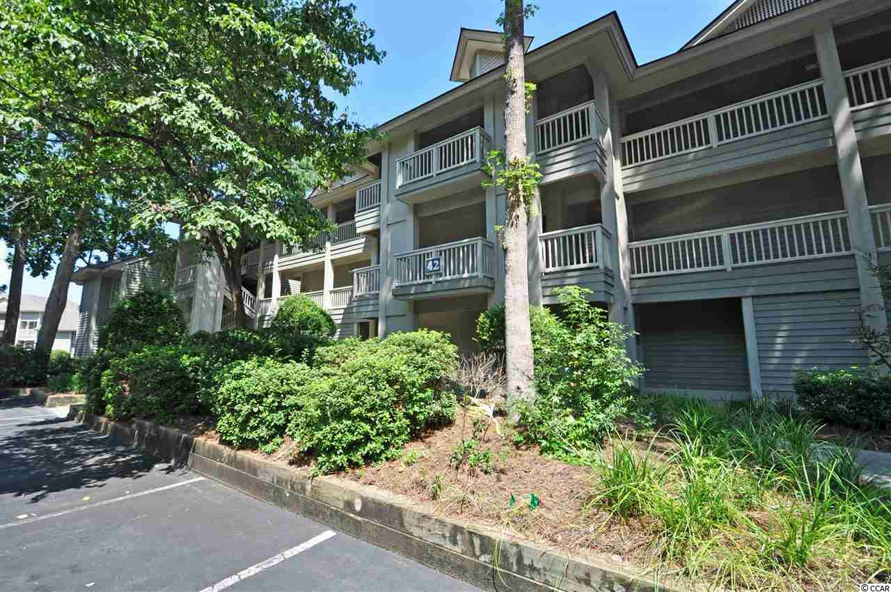 Condo MLS:1816778 Lighthouse Point Villas  1401 Lighthouse Drive Unit 4224 North Myrtle Beach SC