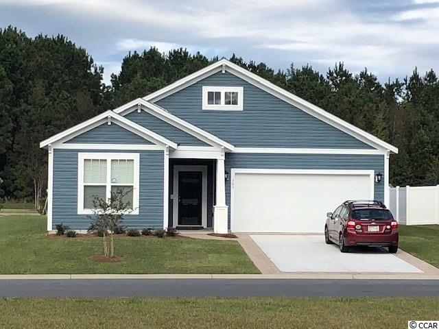 Detached MLS:1816787   305 Casena Street Myrtle Beach SC