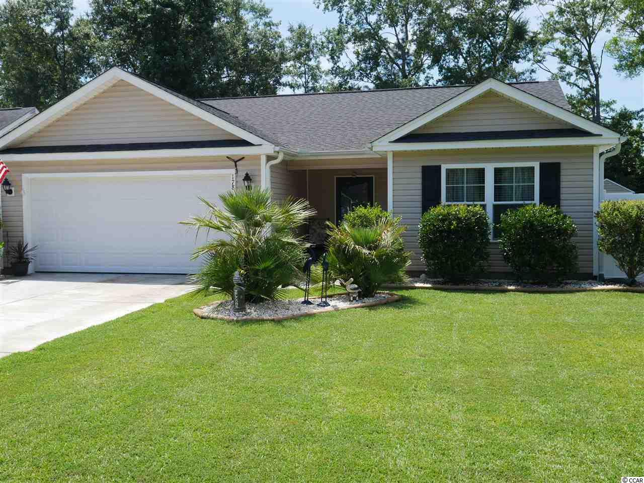 Detached MLS:1816794   178 Ecum Secum Place Conway SC