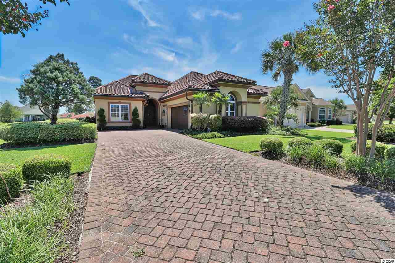 Detached MLS:1816801   601 EDGECREEK Myrtle Beach SC