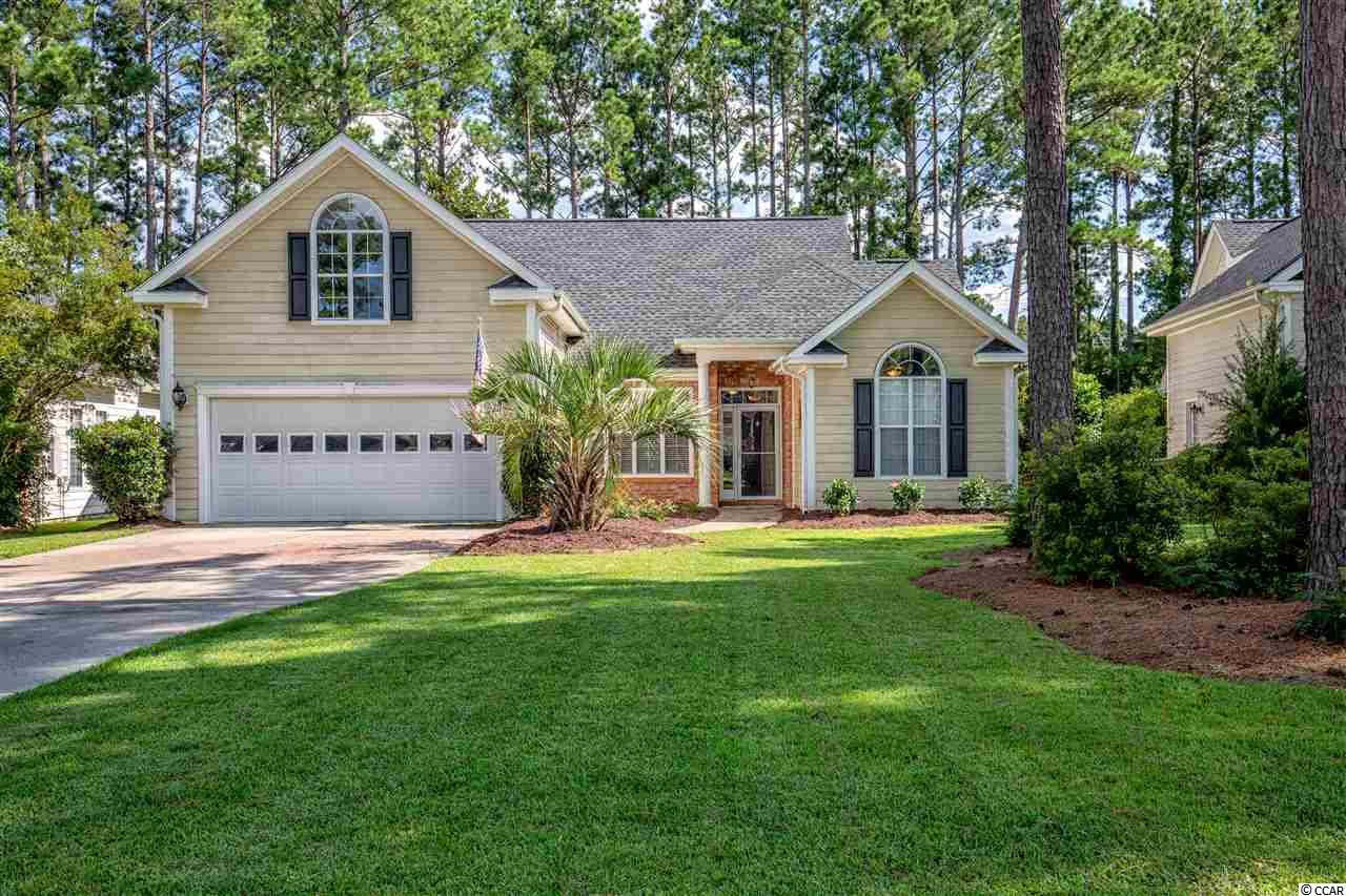 Detached MLS:1816836   4845 Harvest Drive Myrtle Beach SC