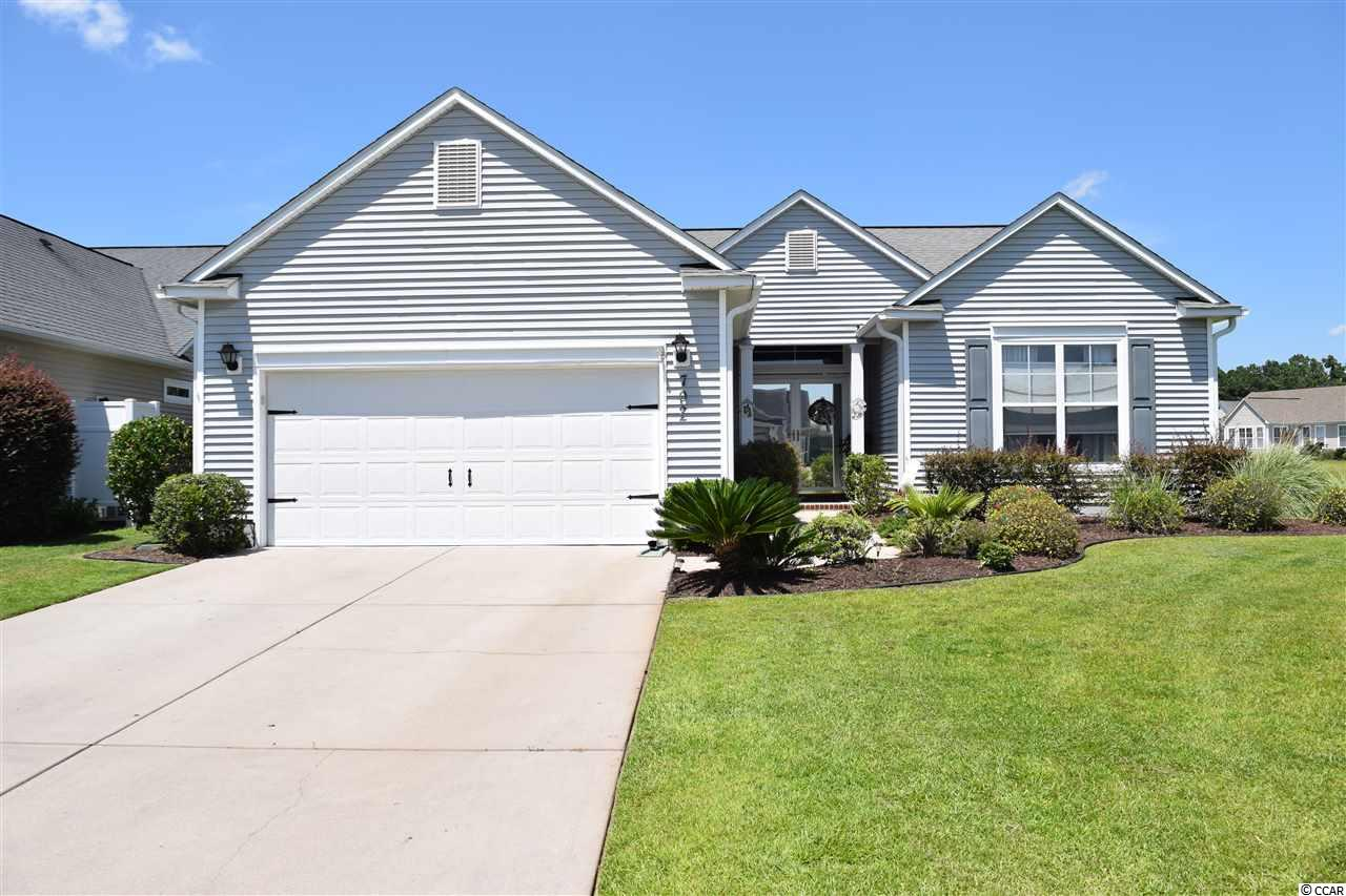 Detached MLS:1816847   702 Whispering Wind Way NW Calabash NC