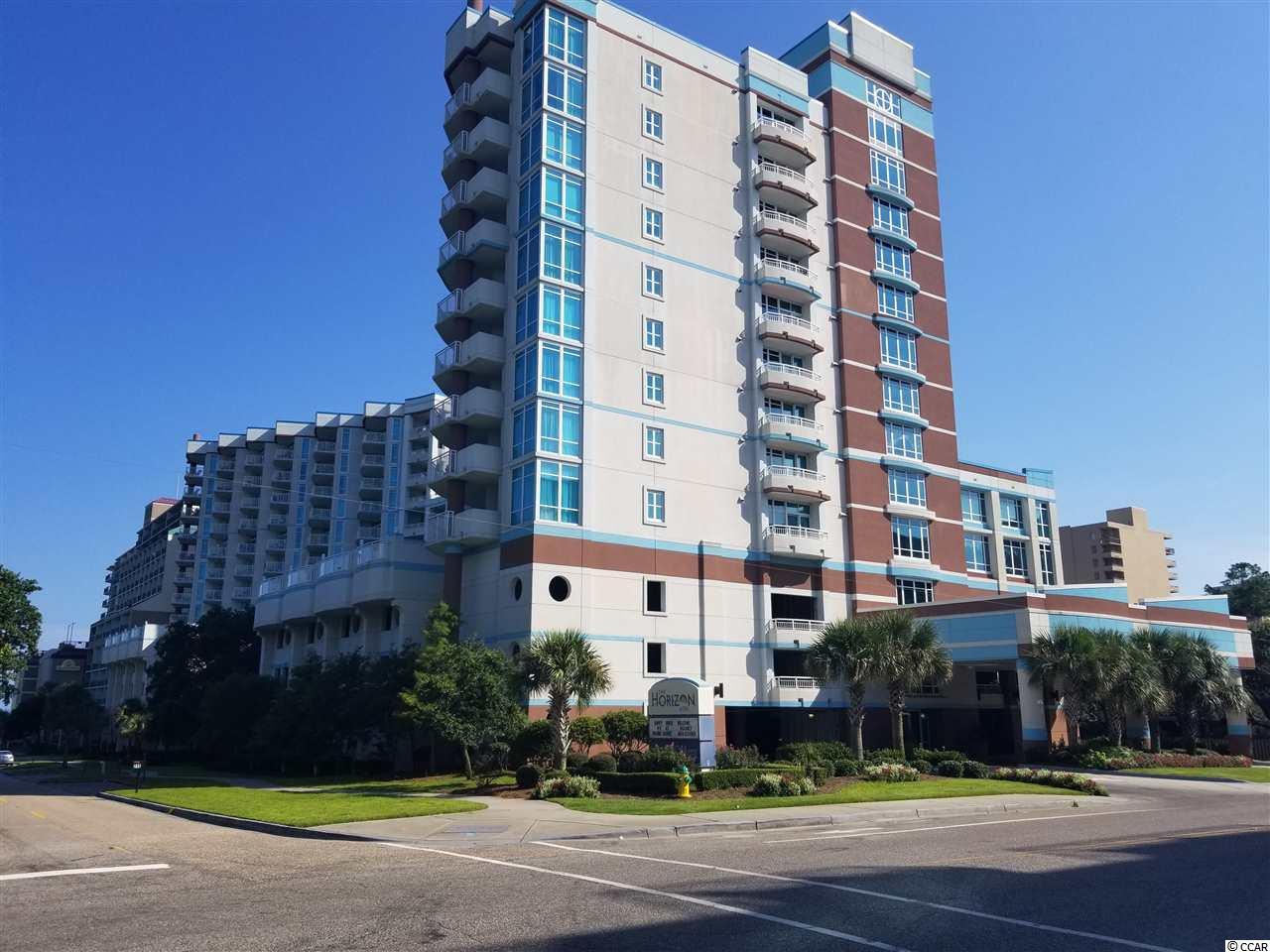 Condo MLS:1816859 The Horizon at 77th N.  215 77th Ave N Myrtle Beach SC