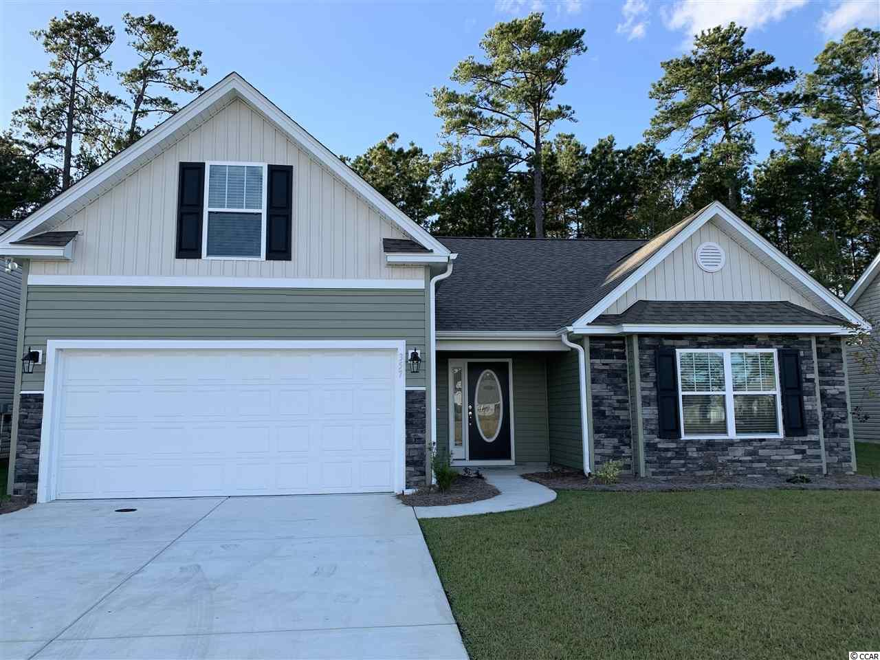 Detached MLS:1816899   357 Sun Colony Blvd. Longs SC