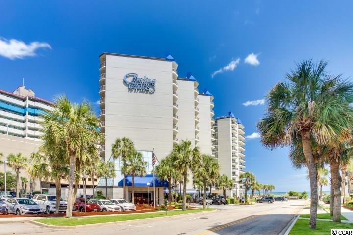 Condo MLS:1816903 Carolina Winds  200 N 76th Ave #1110 Myrtle Beach SC