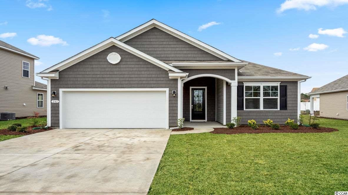 Detached MLS:1816905   241 Ocean Commons Dr. Surfside Beach SC
