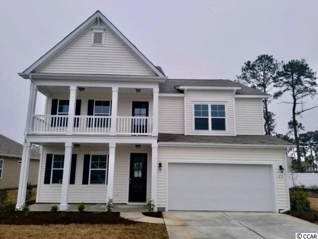 Detached MLS:1816909   238 Ocean Commons Dr. Surfside Beach SC