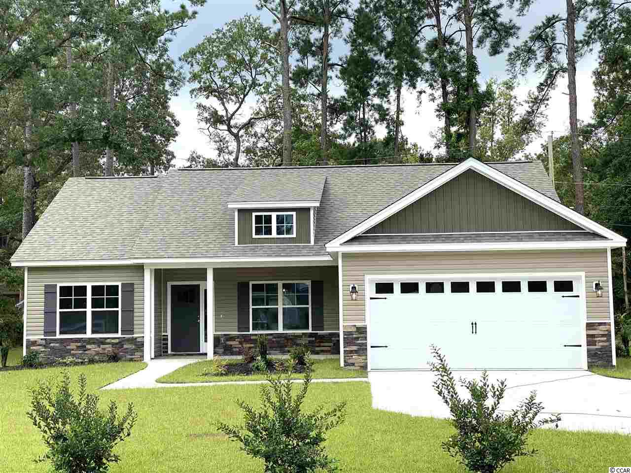 Detached MLS:1816912   2103 Cultra Rd. Conway SC