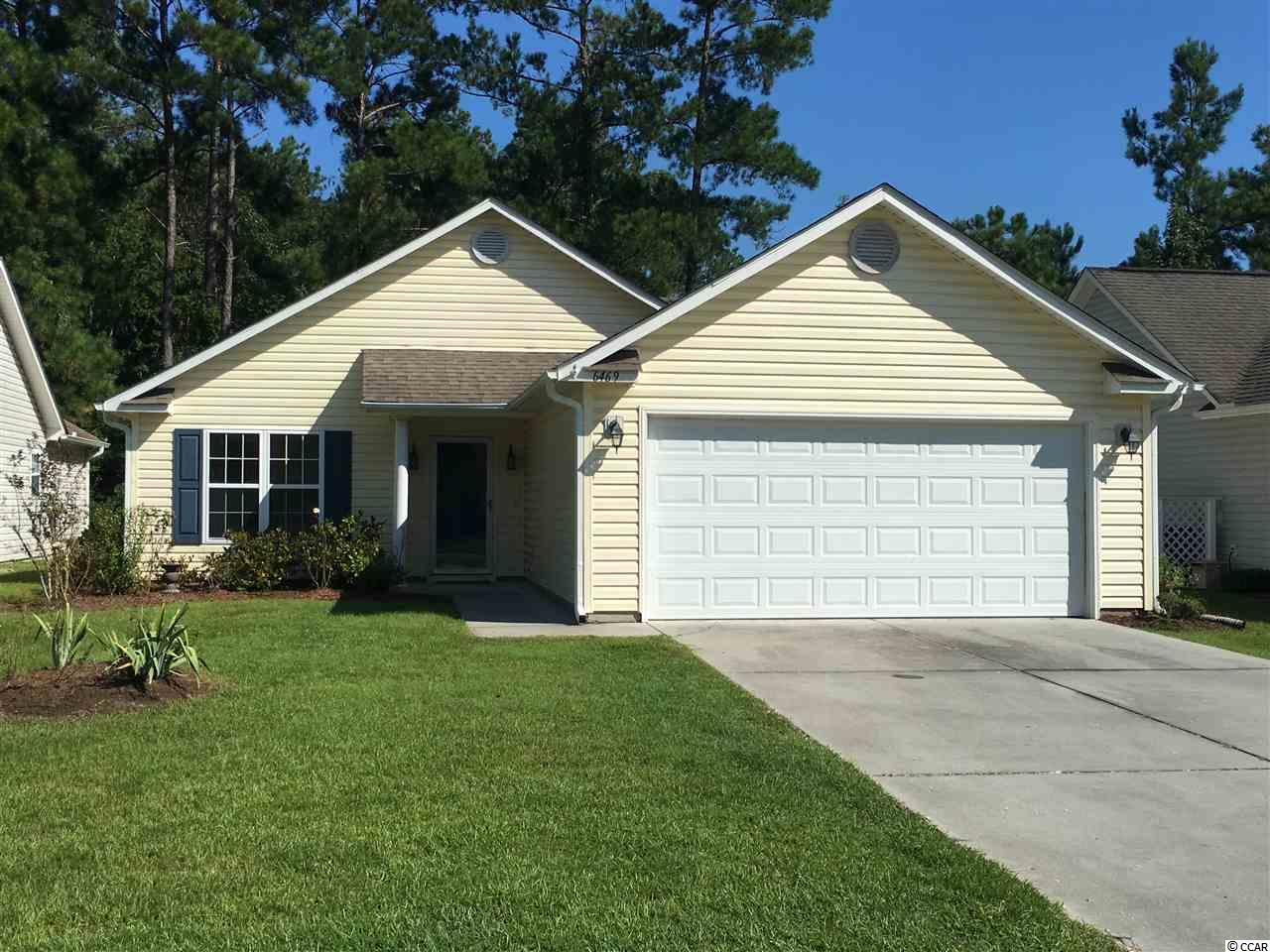 Detached MLS:1816919   6469 Royal Pine Dr. Myrtle Beach SC