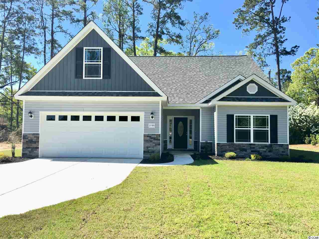 Detached MLS:1816925   2105 Cultra Road Conway SC