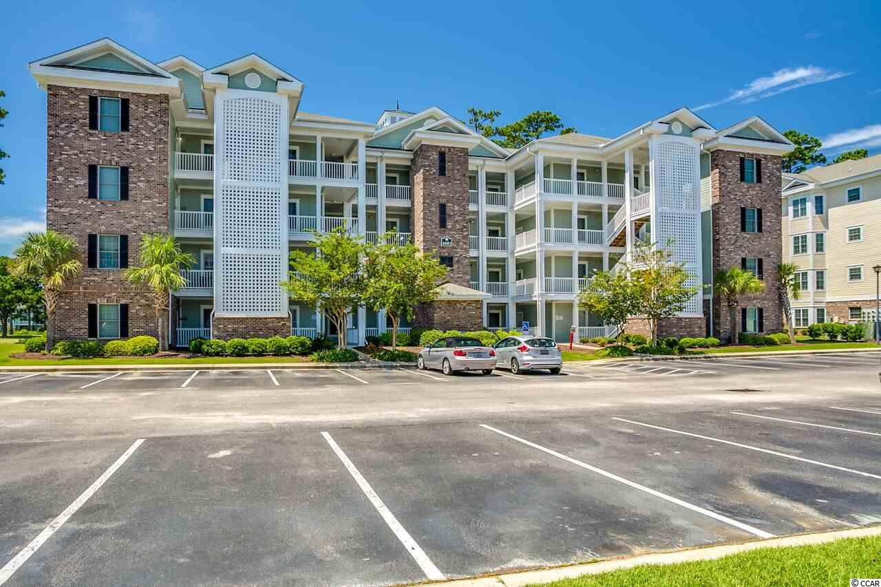 Condo MLS:1816926 Magnolia Pointe  4882 Luster Leaf Circle Myrtle Beach SC