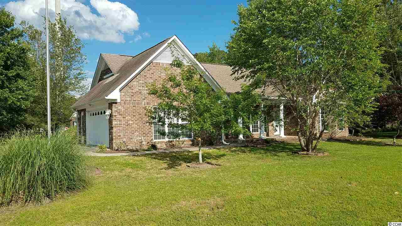 Detached MLS:1816928   4231 Arabella Way Little River SC