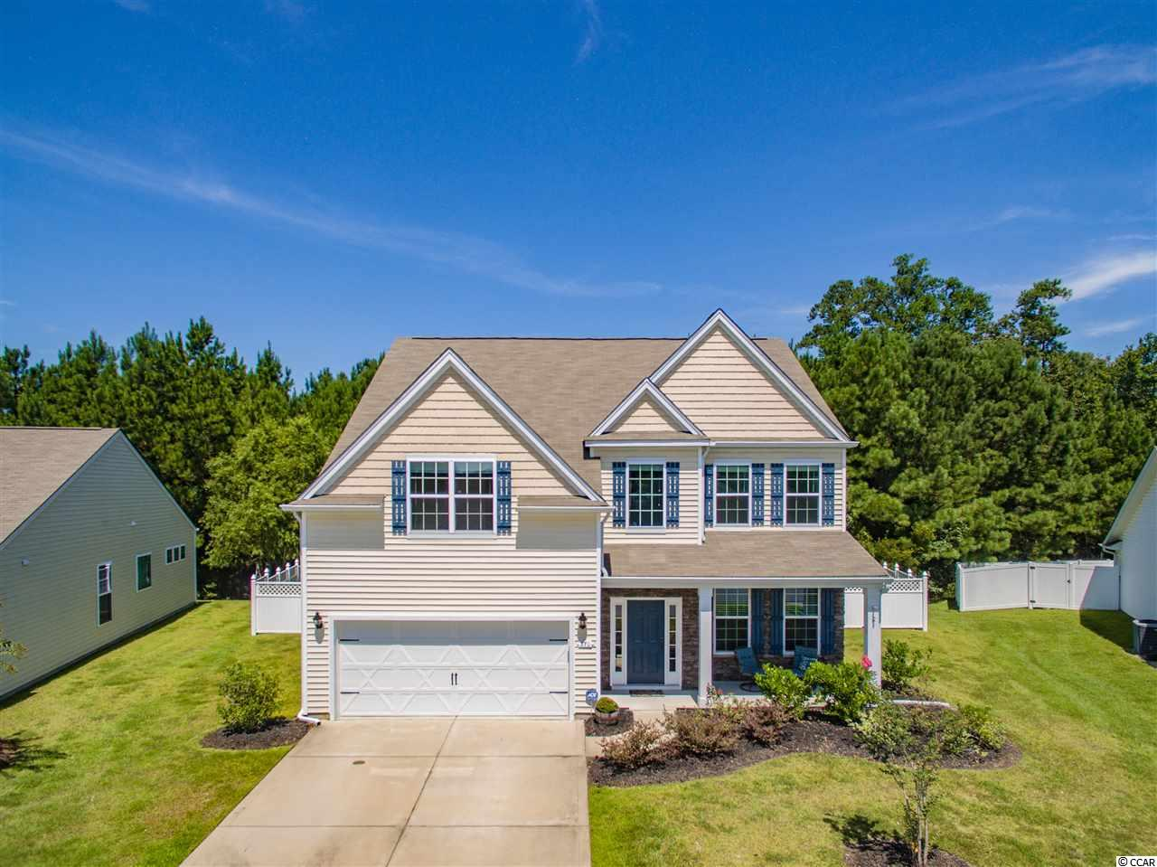 Detached MLS:1816930   270 Carolina Crossing Blvd Little River SC