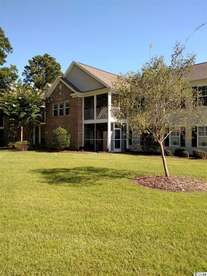Condo MLS:1816931 WINCHESTER  4645 B Fringetree Dr. Murrells Inlet SC