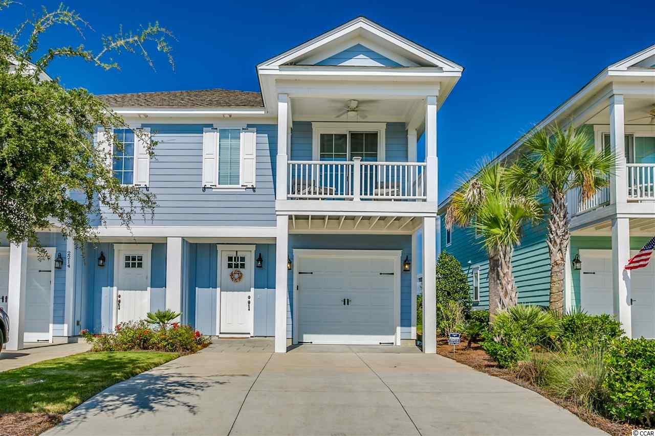 1816938 The Retreat at Barefoot Village condo for sale – North Myrtle Beach Real Estate