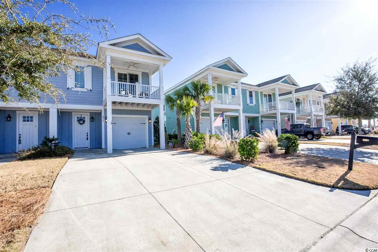 The Retreat at Barefoot Village condo for sale in North Myrtle Beach, SC