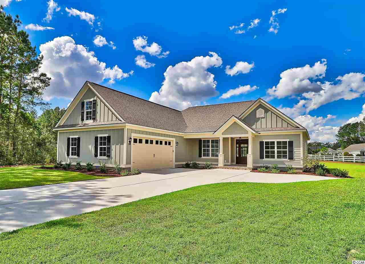 Detached MLS:1816939   144 Triple Crown Ct. Myrtle Beach SC