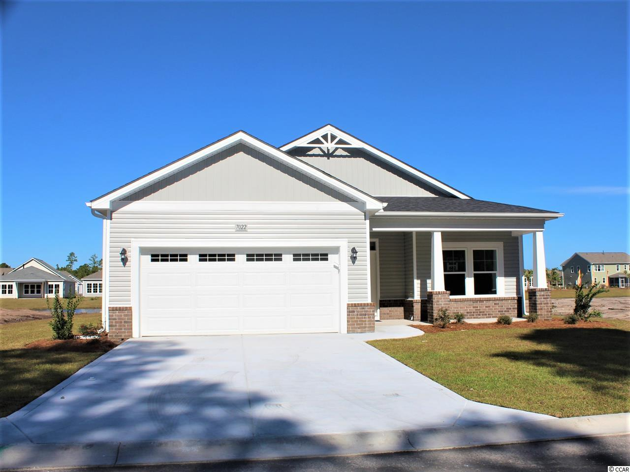 Detached MLS:1816940   7022 Swansong Circle Myrtle Beach SC