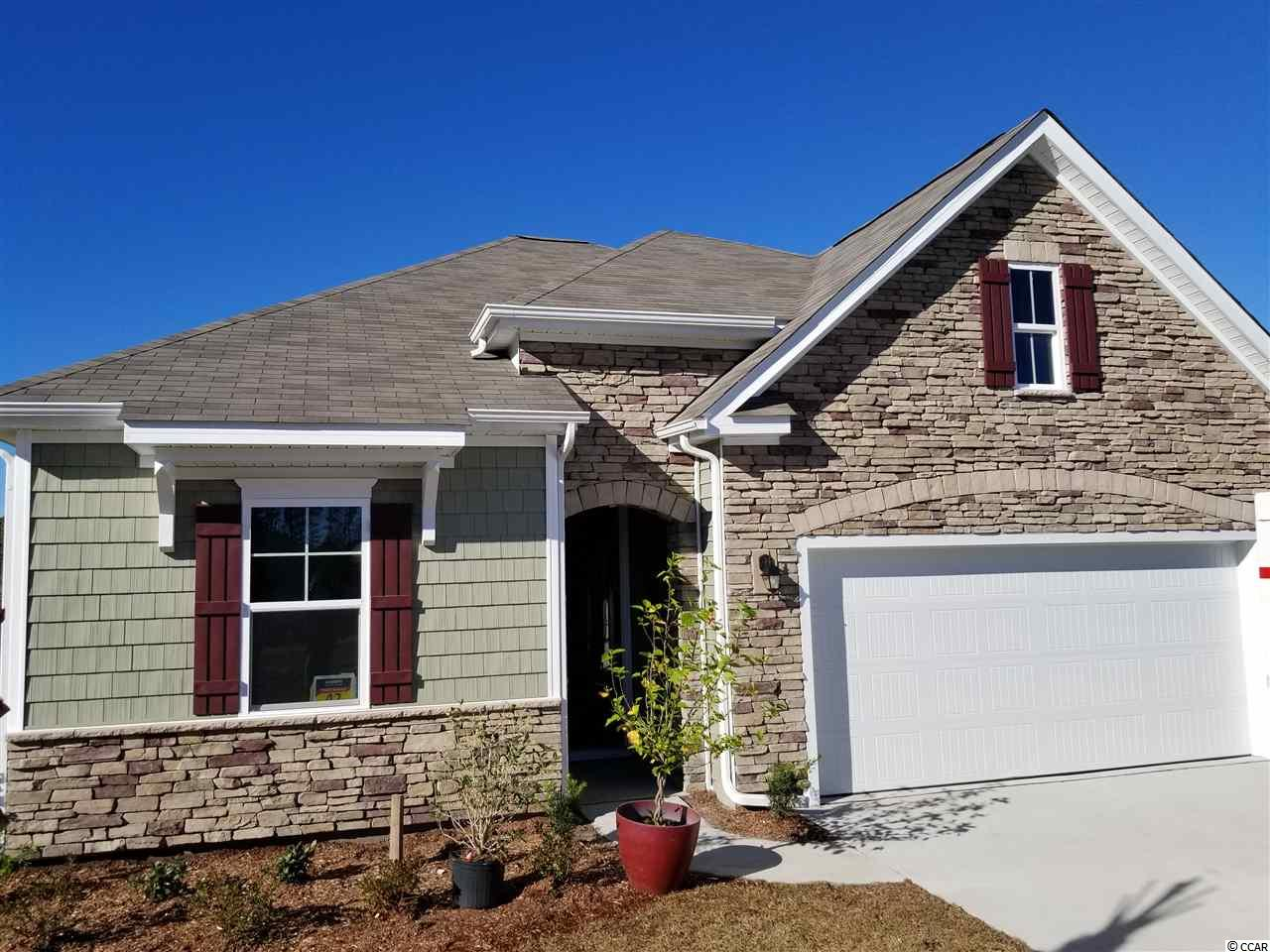 Detached MLS:1816941   215 Ocean Commons Dr. Surfside Beach SC