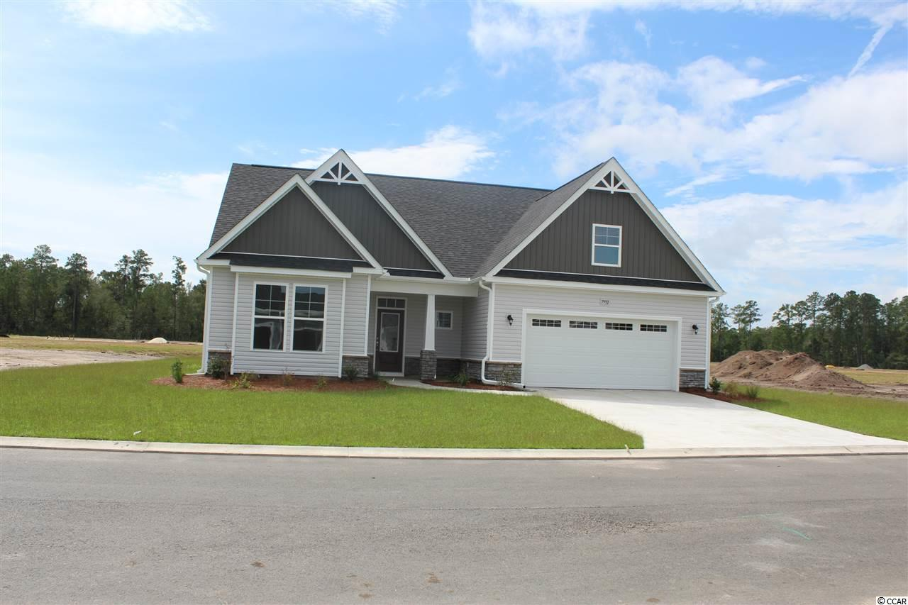 Detached MLS:1816944   7075 Swansong Circle Myrtle Beach SC