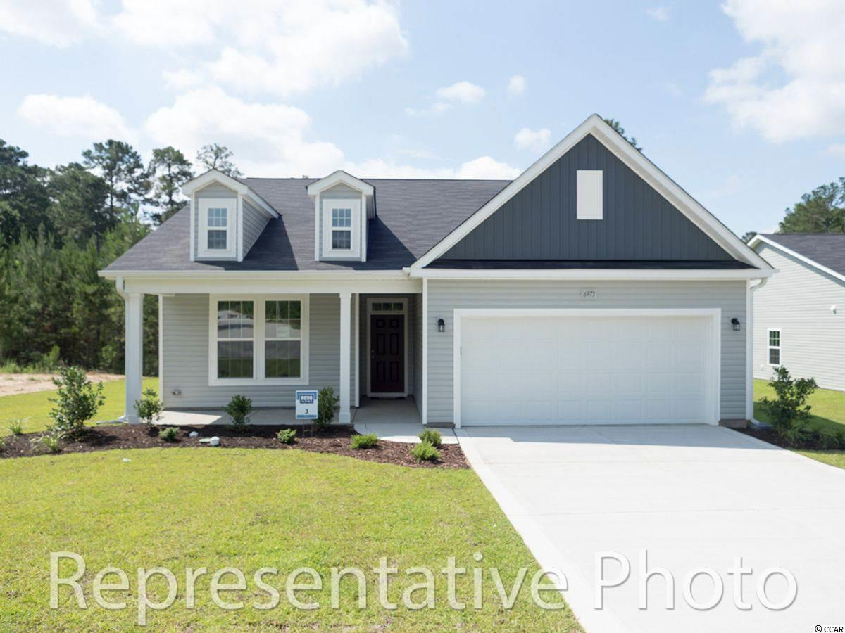 Detached MLS:1816945   7995 Swansong Circle Myrtle Beach SC