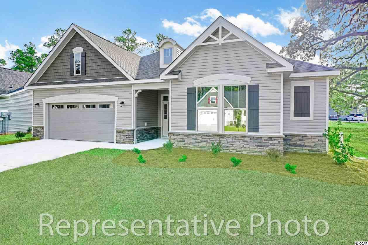 Detached MLS:1816948   637 Indigo Bay Circle Myrtle Beach SC