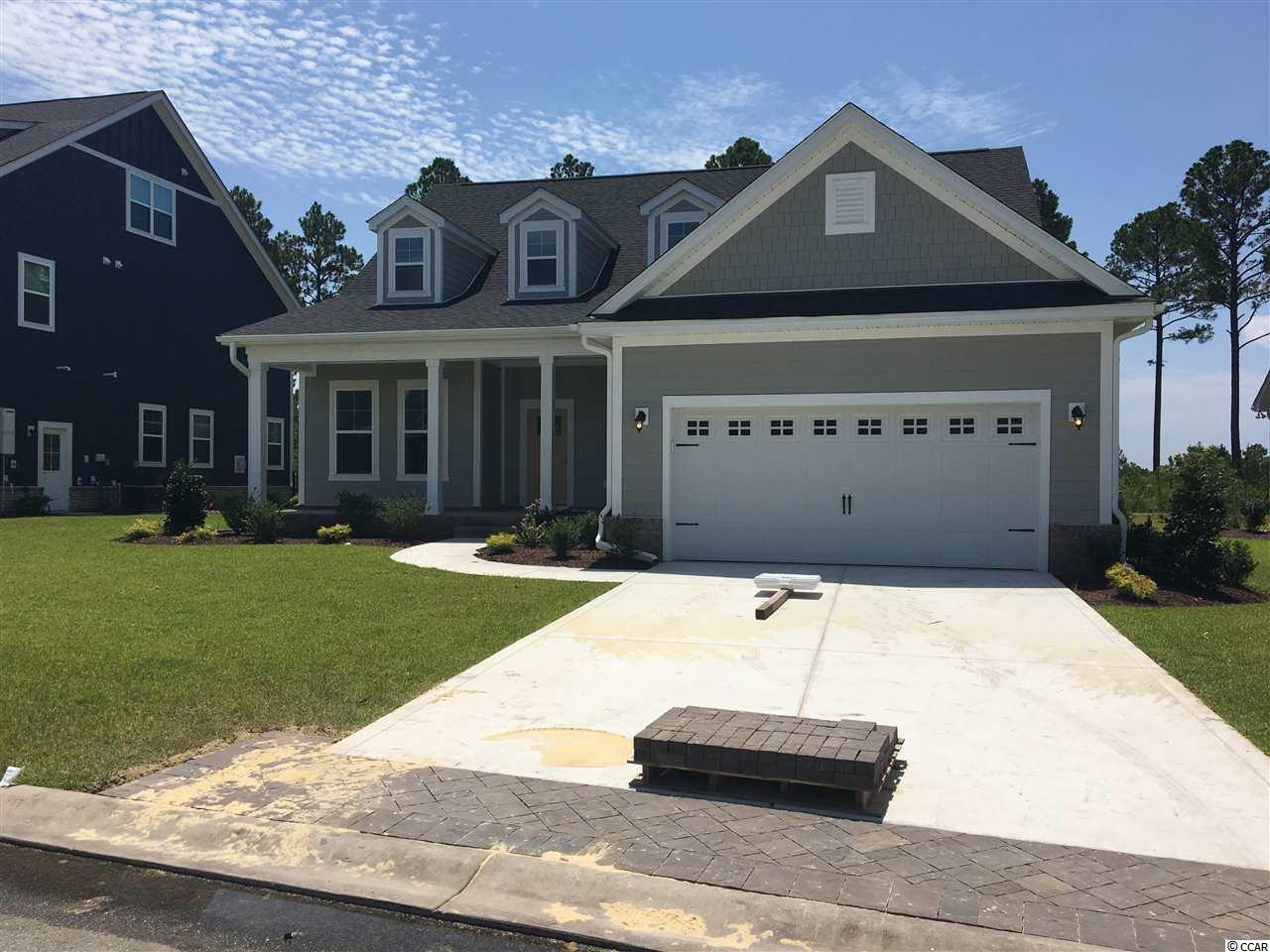 Detached MLS:1816949   629 Indigo Bay Circle Myrtle Beach SC